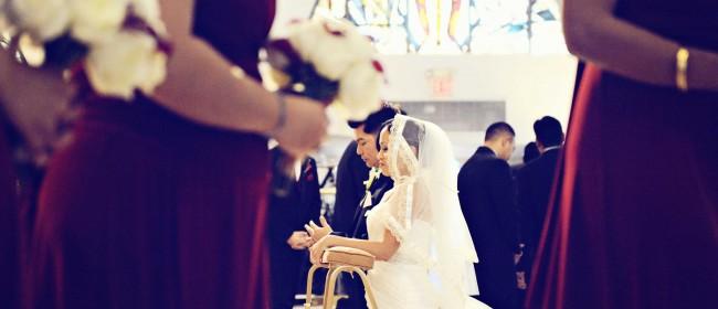 destination wedding – las vegas