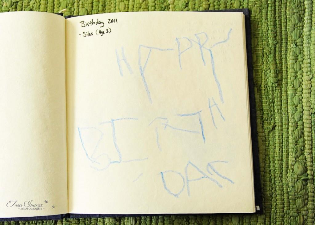 The Mom Book ~ Treu Image Photography